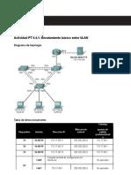 Lumen Enrutaminto VLANpractica 11-3 Enrutamiento Vlan Con PT (1) (1)