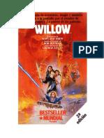 Drew Wayland - Willow