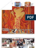 The Coyote, Issue 2; Oct. 4, 2013