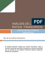 Ratios Financ.