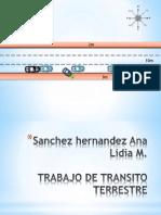 Mapa de Trandito 2
