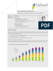 Global Agribusiness Investment Outlook 2014