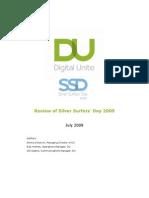 Ssd09full Report Final