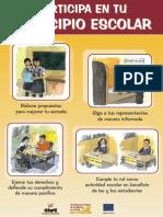 ONPE-UE Afiche Municipios Escolares