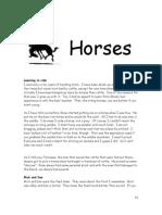 682-1 9 horses