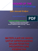 USG Intensif 4. Uterus Normal & Pathology JJE 20090126
