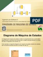 DIAGRAMA DE MAQUINA DE ESTADO.ppt