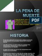 PENA DE MUERTE HHH.pptx