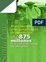 Santacruz 2012