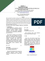 [Modul 3 Termoelektrik]Hanley Andrean 10211044