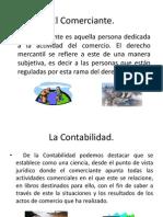 Derecho Mercantil Exposicion