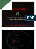 Astronomy Part2