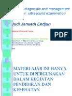 USG Intensif 13. IUGR, Diagnostic and Management JJE 20090105