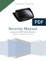 Vantage Point Computing Security Manual
