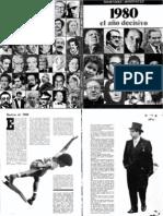 1980 el año decisivo [Thorndike-Dominguez] 1era parte