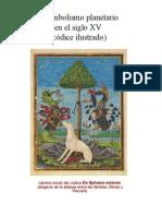 De Sphaera estense (códice ilustrado)