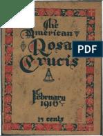 The American Rosae Crucis, February 1916.pdf