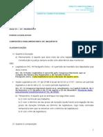Direito Constitucional II - Marcelo Novelino
