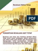 Tax Planning - Revaluasi Aktiva Tetap