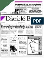 Diario 16 Burgos 677