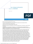 Virtual Storage Integrator 5.1 Overview