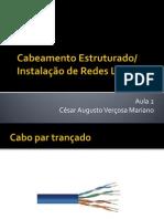 Redes_CEPAC Slide Aula2