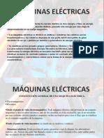 Mante, Motor Electrico