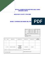 2513013-100-019-P-01-01-00-RV-A (AECUO.000.12.00.DTI.1.P001.BDD) REV.OAG 01.09.13