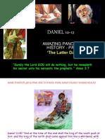 Daniel 10 12e