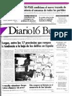 Diario 16 Burgos 685