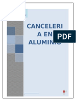 Canceleria en Aluminio-1