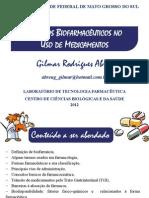 Biofarmácia