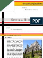 Catedral de Bourge