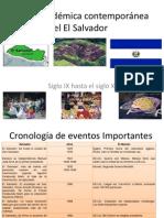 Música académica contemporánea del El Salvador