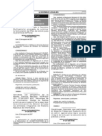 RM 246-2007-PCM NTP 17799-2007