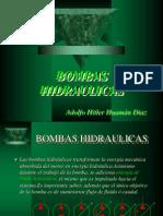 Bombas Hidraulicas