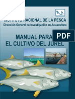 Manual Jurel
