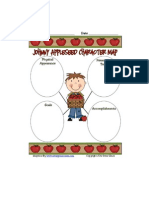 johnny appleseed character map