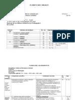Anuala Calendaristica Unitati Ix Edp