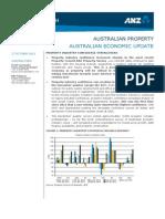 ANZ Property Industry Confidence Survey December 2013