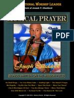 MUSICAL PRAYER. By Joseph Chaddock