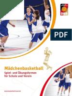 Maedchenbasketball 2011 Web
