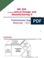 Lecture5 Bearings