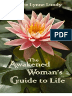 The Awakened Woman's Guide to Life