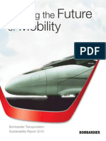 BT Sustainability Report 2010