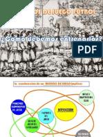 Unidad II Principios de Juego Para La Organizacion Del Modelo de Juego - Presentacion 2
