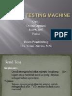 Bending Testing Machine.pptx