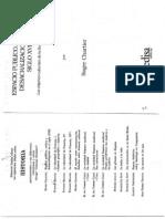 6896491 Chartier Espacio Publico Critica y Desacredicio en El Siglo XVIII Cap 4 y 8