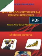Conferencia_Los 7 Pecados Capitales de Las Finanzas Personales_CANACO
