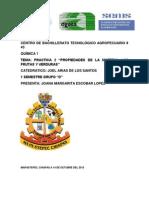 CENTRO DE BACHILLERATO TECNOLÓGICO AGROPECUARIO